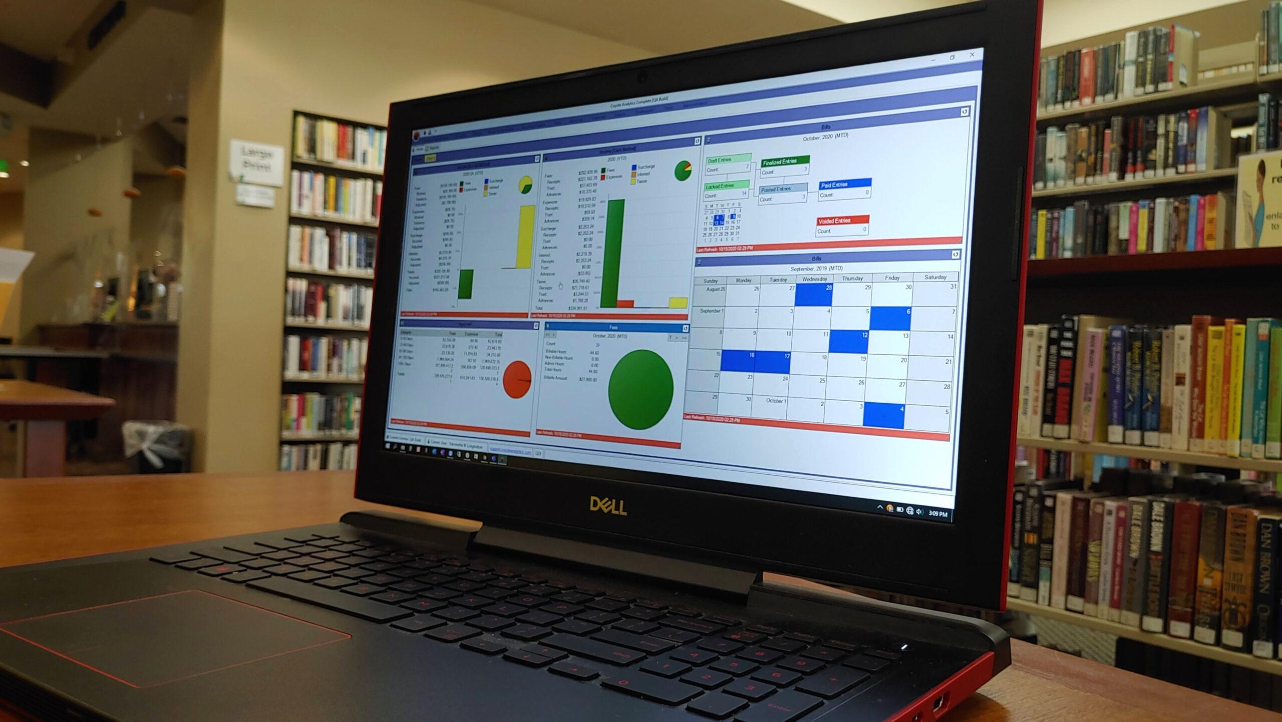 Legal case management software in franklin tn